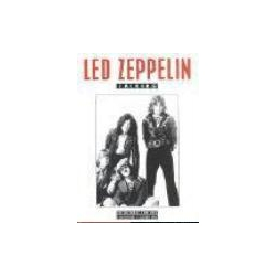 Led Zeppelin Talking Kendell Paul Lewis Dave