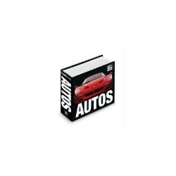 Autos Rizzo Enzo White Star Verlag cars samochody automobile Szkutnictwo