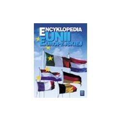 Encyklopedia Unii Europejskiej WSiP unia europejska Adam Wojtaszczyk Instrukcje napraw