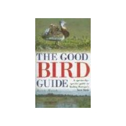 The Good Bird Guide Marsh Keith ptaki ornitologia