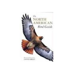 The North American Bird Guide Sibley David Kalendarze ścienne