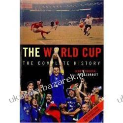 World Cup 2010 Terry Crouch James Corbett mistrzostwa świata w piłce nożnej