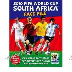 2010 FIFA World Cup South Africa Fact File Pozostałe