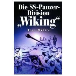 Die SS-Panzer-Division Wiking Mabire Jean Nebel Verlag GmbH