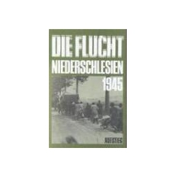 Die flucht Niederschlesien 1945 Becker Rolf O Aufstiegverlag schlesien dolny śląsk Kalendarze ścienne