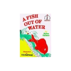 A Fish Out of Water Palmer Helen