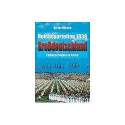 Reichsparteitag Großdeutschland 1938 Ullrich Viktor