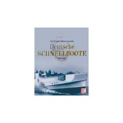 Deutsche Schnellboote 1939-1945 Dallies Labourdette Jean Philippe