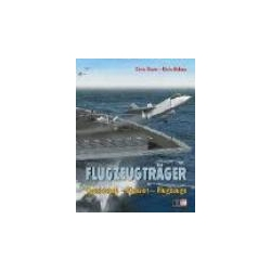 Flugzeugträger Aircraft Carriers Chant Chris Bishop Chris Pozostałe
