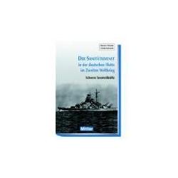 Der Sanitätsdienst in der deutschen Flotte im Zweiten Weltkrieg  Zagraniczne
