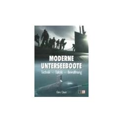 Moderne Unterseeboote Chant Chris Submarine Warfare Today