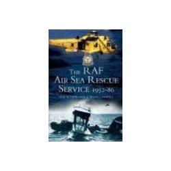 The RAF Air Sea Rescue Service 1932-1986 Canwell Jon Sutherland Jonathan Pozostałe