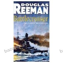 Battlecruiser Reeman Douglas Marynarka Wojenna