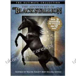 Serial The Adventures of the Black Stallion The Ultimate Collection 12DVD Przygody Blackiego Kalendarze ścienne