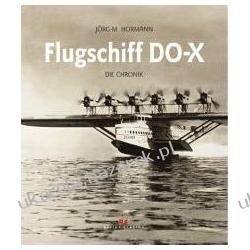 Flugschiff DO-X Hormann Jörg M.