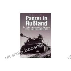 Panzer in Russland Scheibert Horst Elfrath Ulrich