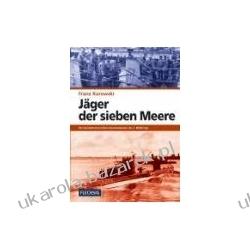 Jäger der sieben Meere Kurowski Franz Pozostałe