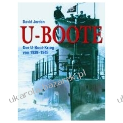 U-Boot Jordan David Szkutnictwo
