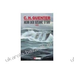 Herr der Ozeane U 500 Guenter C. H. Kalendarze ścienne