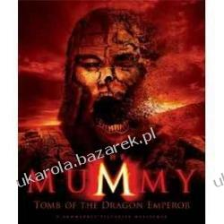 The Mummy: Tomb of the Dragon Emperor Newmarket Pictorial Movebooks Rob Cohen Pozostałe