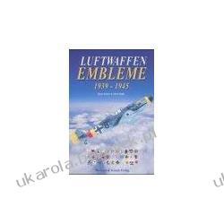 Luftwaffen Embleme 1939-1945 Ketley Barry Rolfe Mark lotnictwo Wokaliści, grupy muzyczne