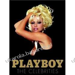 Playboy The Celebrities Hugh M. Hefner Chronicle Books Llc Marynarka Wojenna
