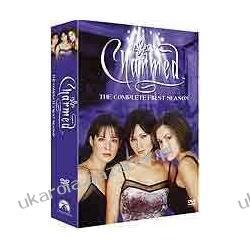 Serial Charmed Season 1 czarodziejki sezon pierwszy DVD Holly Marie Combs,  Shannen Doherty and  Alyssa Milano Kalendarze ścienne