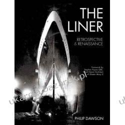 The Liner: Retrospective and Renaissance Philip Dawson, Stephen Payne Kalendarze ścienne