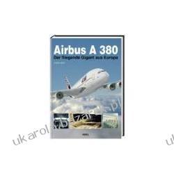 Airbus A 380 Spaeth Andreas Kalendarze ścienne
