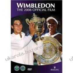 Wimbledon 2008 Official Film [DVD] Rafael Nadal Venus Williams Zagraniczne
