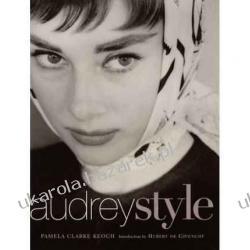 Audrey Style Pamela Clark Keogh Historyczne
