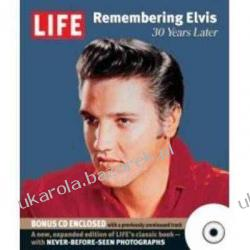 Elvis Remembered: 30 Years Later LIFE Magazine Kalendarze ścienne