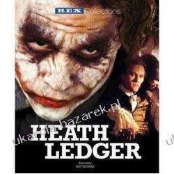 """""""Heath Ledger"""" Rex Collections Series Ray Tedman Aktorzy i artyści"""