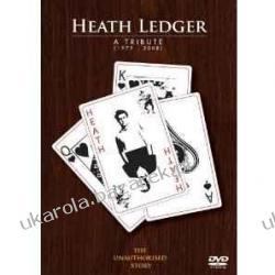 Heath Ledger A Tribute DVD