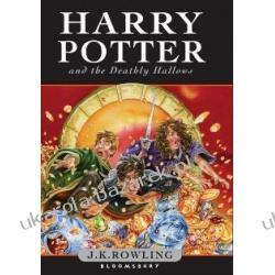 Harry Potter and the Deathly Hallows Children's Edition Joanne K. Rowling Fantasy