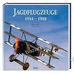 Jagdflugzeuge 1914-1918 Makanna Phip Arango Javier Kalendarze ścienne