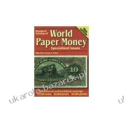 Standard Catalog of World Paper Money Specialized Issues  Kalendarze ścienne