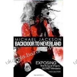 Michael Jackson, Backdoor to Neverland Yves Gautier Zagraniczne