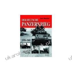 Der deutsche Panzerkrieg 1939-1945 Baxter Ian