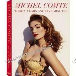 Michel Comte Thirty Years and Five Minutes Kalendarze ścienne