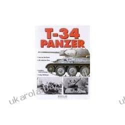 T-34 Panzer Hughes Matthew Mann Chris czołg