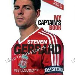 Steven Gerrard My Captains Book