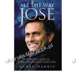 All the Way Jose Harry Harris Samochody