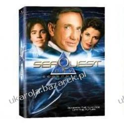 Serial Seaquest DSV Season One sezon 1