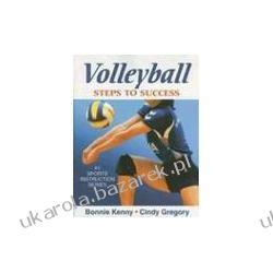 Volleyball  podręcznik siatkówki Kennedy Bonnie Gregory Cindy Kalendarze ścienne