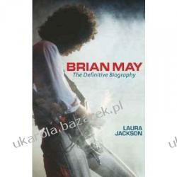 Brian May: The Definitive Biography Laura Jackson Kalendarze ścienne