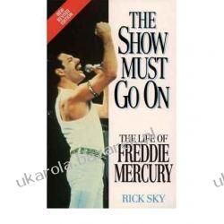 The Show Must Go on: Life of Freddie Mercury Rick Sky Urządzanie i dekorowanie