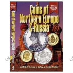 Coins of Northern Europe & Russia Cuhaj George Michael Thomas Marynarka Wojenna
