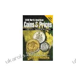 2008 North American Coins & Prices Harper David