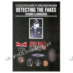 Detecting the Fakes Lumsden Robin Historyczne